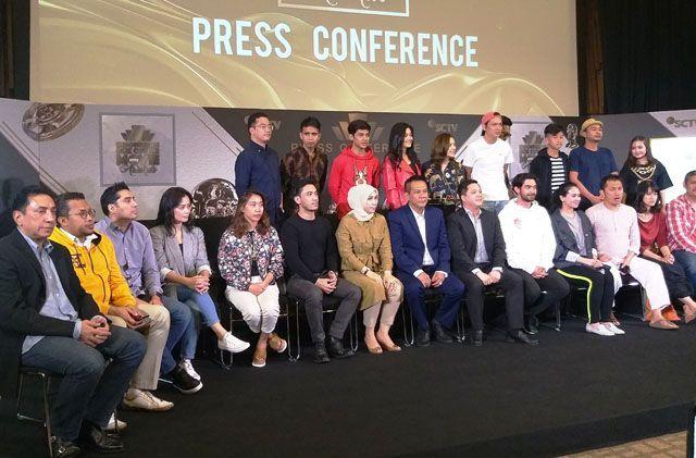 10 Film Terbaik Bersaing Rebutkan Piala IBOMA 2019