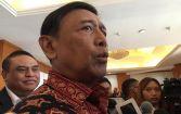 593 Ribu Personel Gabungan Turun Amankan Masa Kampanye Terbuka