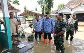 Banjir Purworejo, Pengungsi Masih Terus Bertambah