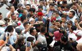 Kampanye Terbuka di Jakarta Utara, Sandi Singgung Penggusuran era Ahok
