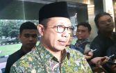 KPK Sita Duit Ratusan Juta dari Ruangan Menteri Agama Lukman Hakim