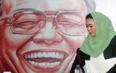 Yenny Wahid Ingin Jokowi Menang Tebal, Tak Seperti Martabak Tipis
