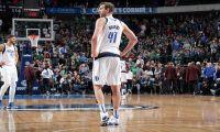 Calon Legenda NBA, Dirk Nowitzki Resmi Lewati Rekor Poin Chamberlain