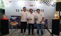 Gaet Rio Haryanto, T2 Motorsports Yakin Tampil Trengginas