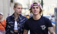 Hailey Tegaskan Berita Pertengkaran dengan Justin Bieber adalah Bohong