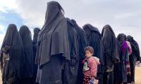 Pelaku Bom Bunuh Diri ISIS Menyamar Pakai Baju Perempuan