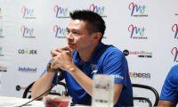 Satria Muda Tanpa Jamarr di Final IBL 2018/2019