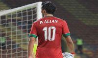 Sedih, Curahan Hati Ezra Walian Usai Gagal Bela Timnas U-23 Indonesia