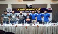 Sulit Cari Arena Bertanding, Perbasi Harus Perbanyak Lapangan Basket