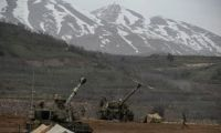 Trump Umumkan Saatnya AS Akui Dataran Tinggi Golan Milik Israel