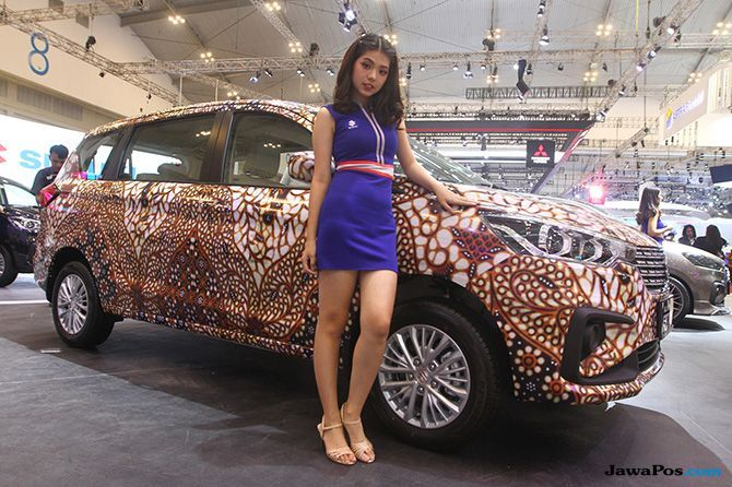 2019, Mobil MPV Masih Jadi Primadona Pasar Otomotif