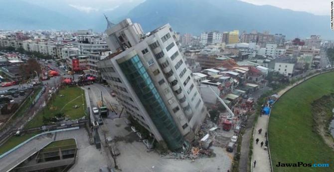 bencana, asia,
