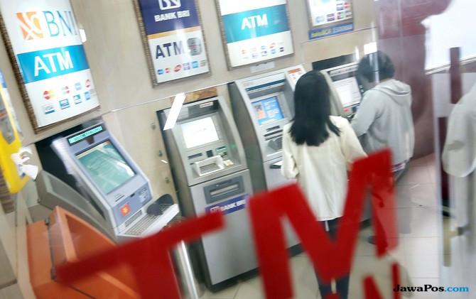 3 WN Bulgaria Jadi Sindikat Pembobol ATM