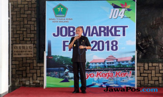 Job Market Fair