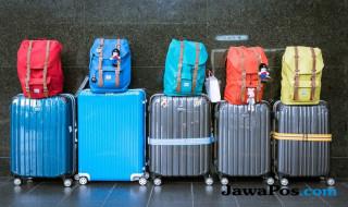tas koper, travel advice
