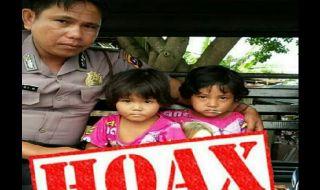 2 Bocah Perempuan yang Sempat Hilang Muncul Lagi di Medsos