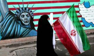2 Warga Iran Ditangkap