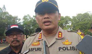 2.000 Personel Kawal Kampanye Jokowi di Malang