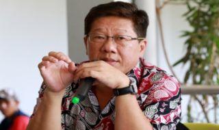 PB Djarum, Audisi Djarum Beasiswa Bulutangkis 2018, bulu tangkis, Indonesia