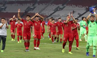 Timnas Indonesia, Piala AFF 2018, PSSI