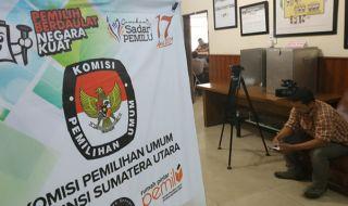 KPU Sumut