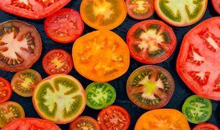 3 Warna Tomat Berikan Khasiat yang Berbeda Untuk Kesehatan