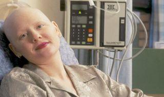 kanker, jenis kanker,