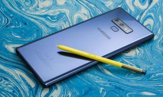 Galaxy Note 9, Samsung Galaxy Note 9, keunggulan Galaxy Note 9