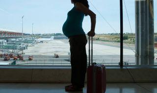ibu hamil, tips traveling,