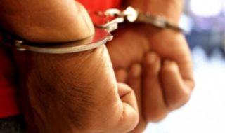 7 Tahanan Kejari Pelalawan Kabur