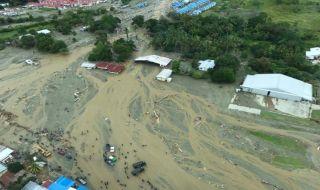 79 Orang Tewas dan 43 Hilang Akibat Banjir Bandang Sentani