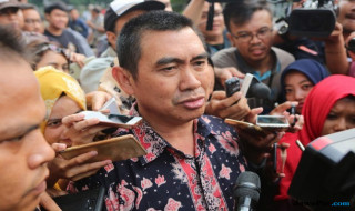 Wali Kota Malang nonaktif, Moch Anton