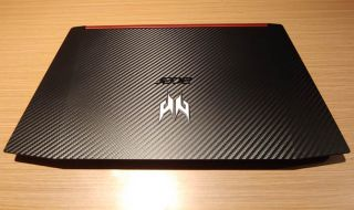 Acer Nitro 5 Feat AMD Ryzen Mobile: Seksi, Harga Tak Mahal tapi Gahar