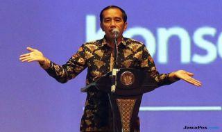 Ada Bom di Sibolga, Polisi Pastikan Jokowi Tetap Kunjungi Sumut