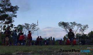 Miftahudin Halim/Radar Bali/JawaPos.com