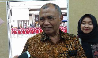 Agus Rahardjo Ungkap Kesulitan KPK Mencari Pengganti Sekjen