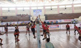 Voli, Magetan, Indomaret, Akademi Indomaret, Indomaret – Golda Volleyball Tournament 2018