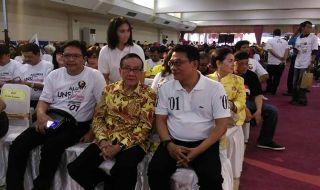 Jokowi Sebelas Maret (Josmart)
