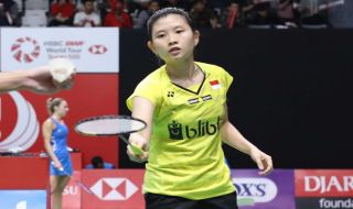 Indonesia Masters 2019, Debby Susanto, Indonesia, bulu tangkis, PBSI