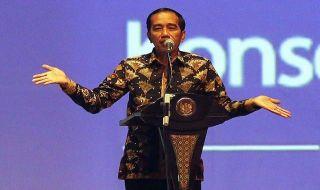 Akhir Maret, Jokowi Kembali Bertandang ke Padang