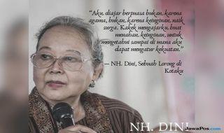 N.H Dini