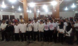 Aktivis Pergerakan Islam Soloraya Dukung Jokowi-Ma'ruf Amin