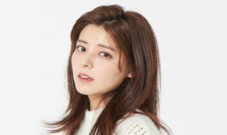 Aktris Jepang Fujii Mina Pilih Berkarir di Korea
