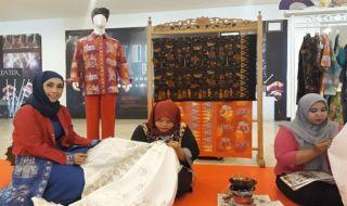 hari batik nasional, tren batik, elemwe,