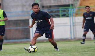Madura United, Andik Vermansah