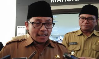 Anggaran Mobdin DPRD Kota Malang Rp 5,08 M, Sutiaji: Kok Bisa Lolos