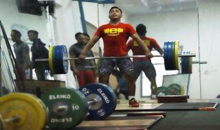 Eko Yuli, angkat berat, PABBSI, IWF, Indonesia