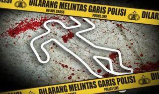 petani tewas, petani ditebas parang, petani Balocci Pangkep