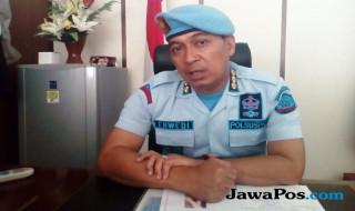 epala Lapas Narkotika Kelas II Pakem Yogyakarta Erwedi Supriyatno