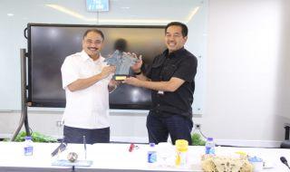 AP II Siapkan Terminal 2F Soekarno-Hatta Jadi Terminal Berbiaya Murah